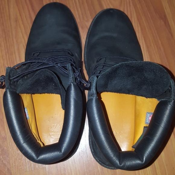 Timberland Zapatos De Hombres Botas D3gbWT